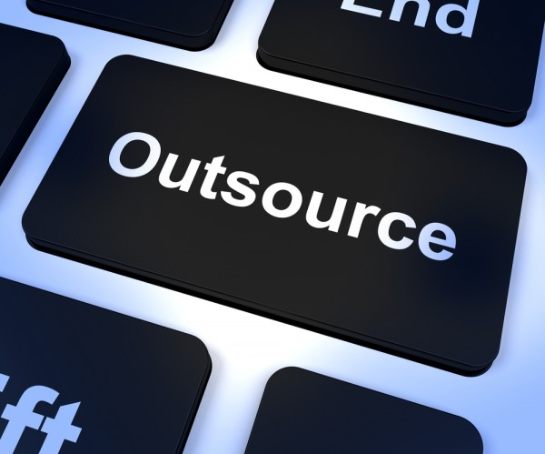 Service Model & Outsourcing